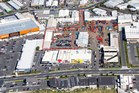 The Marua Rd site is in an area that has become a thriving retail centre.