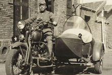 The sidecar version of the iconic Type 97 was used to invade and occupy Manchuria and the Philippines.
