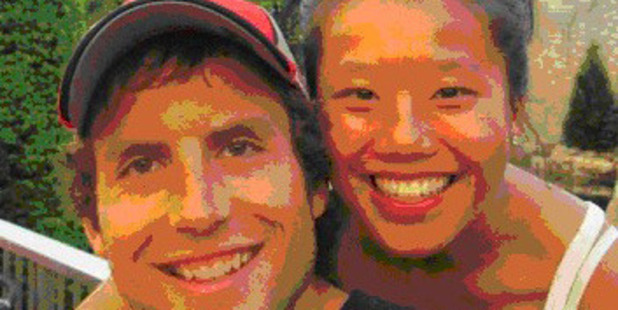 Police released this photo of the missing pair. Photo / NZ Police