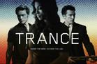 Rosario Dawson stars in Trance.