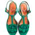 Briarwood suede heel $299. www.briarwood.co.nz