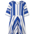 Country Road stripe linen blend dress $199. www.countryroad.com.au