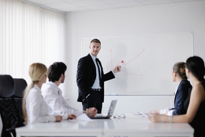 A number of sectors are increasing the requirements for professional development. Photo / Getty Images