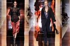 Gucci spring 2014, shown at Milan Fashion Week. Photos / Gucci