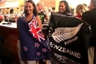 Just one more race to go and already the Kiwis on site in San Francisco are talking about where to hold the next defence in NZ and whether the NZ government should stump up funding to help our Team NZ again.