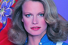 Shelley Hack.