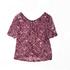 Kate Sylvester silk T-shirt $245. Ph (09) 307 3282,