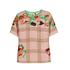 Roksanda Ilincic silk-blend T-shirt, about $1095, from www.Net-a-Porter.com