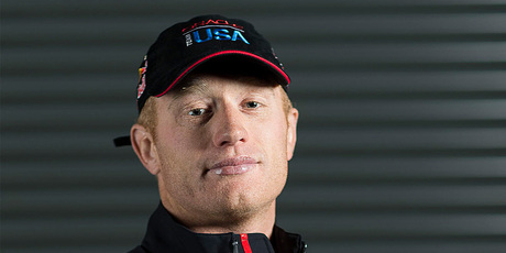 Jimmy Spithill.