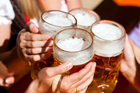 Professor Hayne said it was safer for students to drink closer to where they lived. Photo / Thinkstock