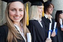 It's assumed that people who are book smart went to university.Photo / Thinkstock