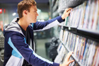 DVDs are set to come into New Zealand stores faster. Photo / Thinkstock