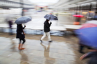MetService said the storm would be significant, and the public should stay up to date with developments. Photo / Thinkstock