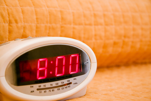 Clocks go forward one hour this Sunday. Photo / Thinkstock