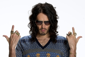 Russell Brand ended his brief marriage with Katy Perry by sending her a text message.
