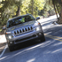 The Jeep Cherokee Limited on the roads around LA.