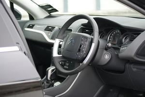 The Citroen C5 V6 Tourer costs $70,990. Photo / David Linklater
