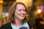 Sarah-Jayne Chamberlain is fundraising for multiple sclerosis.