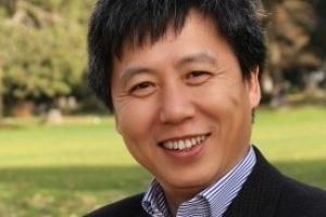 Professor Yong Zhao.