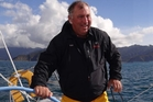 Charlie Gallagher has been hailed as a hard competitor and a good guy by members of the Nelson sailing community.