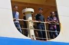 Asylum seekers already find it hard to make it to Australia.  Photo / AP