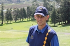 Mark Webb is settling into his new role with Bay of Plenty Golf after working for Bay of Plenty Cricket for eight years. Photo / Ben Guild