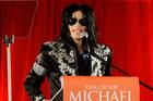 Michael Jackson. Photo / AP