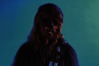 Star Wars creators could be on the hunt for a new Chewbacca.