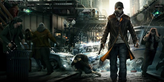A playable version of Watch Dogs will be part of Digital Nationz, a gaming and technology expo held in Auckland over the weekend.