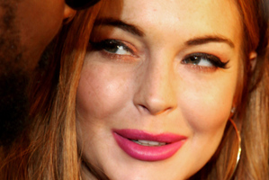 Lindsay Lohan's half-sister has spent big bucks on surgery to look like her famous sibling.Photo / Creative Commons