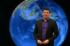 Philip Duncan covers the track of last night's storm, where it's placed now and what New Zealand can expect over today, the coming weekend and for the start of October next week.  For today the low has stalled just west of Auckland and tonight will drift back across the North Island bringing strong westerlies to Northland and Auckland.  Most other places should see winds easing as the centre of the low starts to weaken significantly across Thursday.  A west to south west flow will stay with the country until Monday.
