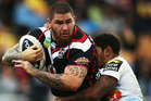 Russell Packer. Photo / Getty Images