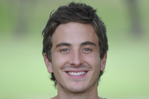 Ryan Corr played Coby Jennings on screen.