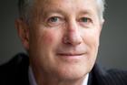 Malcolm Harris, new CEO of Hockey New Zealand. Photo / Richard Robinson.