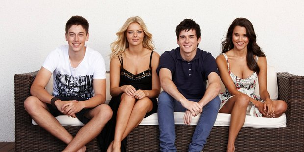 Home and Away 's departure resulted in an initial 10 per cent drop in the 3News audience.