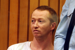 Jesmond Mosen was expressionless and spoke in a soft voice during his court appearance.