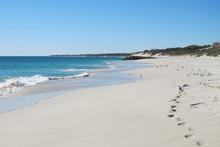 Quinns Beach, Perth.