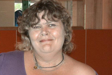 Donna Jamieson says she was abused at The Glade. Photo / Supplied