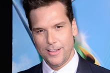 Dane Cook. Photo / AP