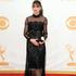 Amanda Peet arrives at the 65th Primetime Emmy Awards. Photo / AP