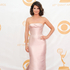 Cobie Smulders arrives at the 65th Primetime Emmy Awards. Photo / AP