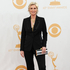 Jane Lynch arrives at the 65th Primetime Emmy Awards. Photo / AP