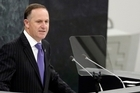 Prime Minister John Key has mounted a scathing attack on the failings of the United Nations and the permanent members of the Security Council, saying it gets bogged down in arcane detail and had become hostage to the interests of the most powerful.