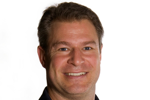 Breakers coach Dean Vickerman.