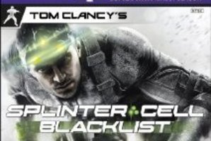Splinter Cell: Blacklist is a great addition to the series.