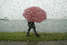 In New Zealand, extreme rainfall events will become more frequent and intense by the end of the century. Photo / APN