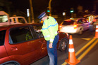 Two repeat drunk drivers have been sent to jail for 18 months.