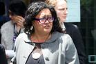 Maori Council lawyer Donna Hall. File photo / NZ Herald
