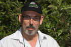 Mike Butcher, technical manager at Pipfruit NZ Inc, did not agree with claims by some growers that the drought had contributed to the rot problem. Photo / Duncan Brown