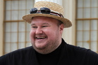 Kim Dotcom has offered to support a new cup challenge. Photo / Brett Phibbs